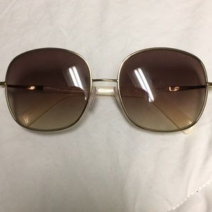 Tom Ford Georgina Sunglasses